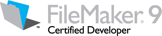 Tim Anderson is the only FileMaker certified developer in Scotland having demionstrated his expertise in developing business information systems